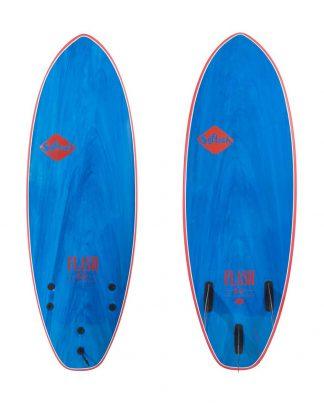 Planche surf mousse SOFTECH E-G - 5'