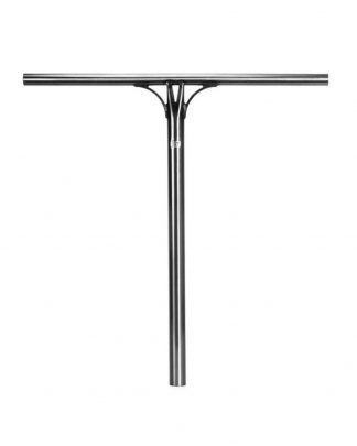 Guidon URBANARTT Primo Chrome 620 mm