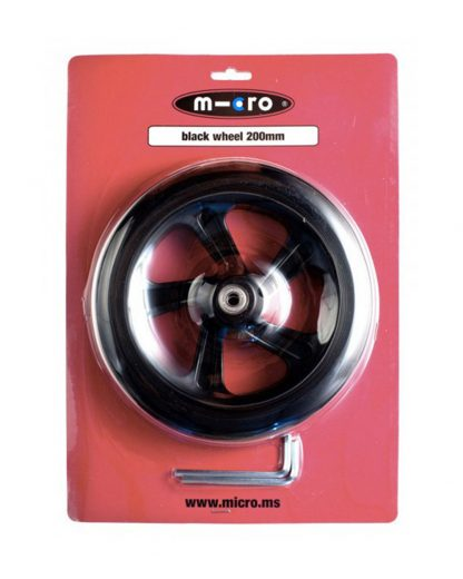 roue trottinette MICRO Pu 145mm